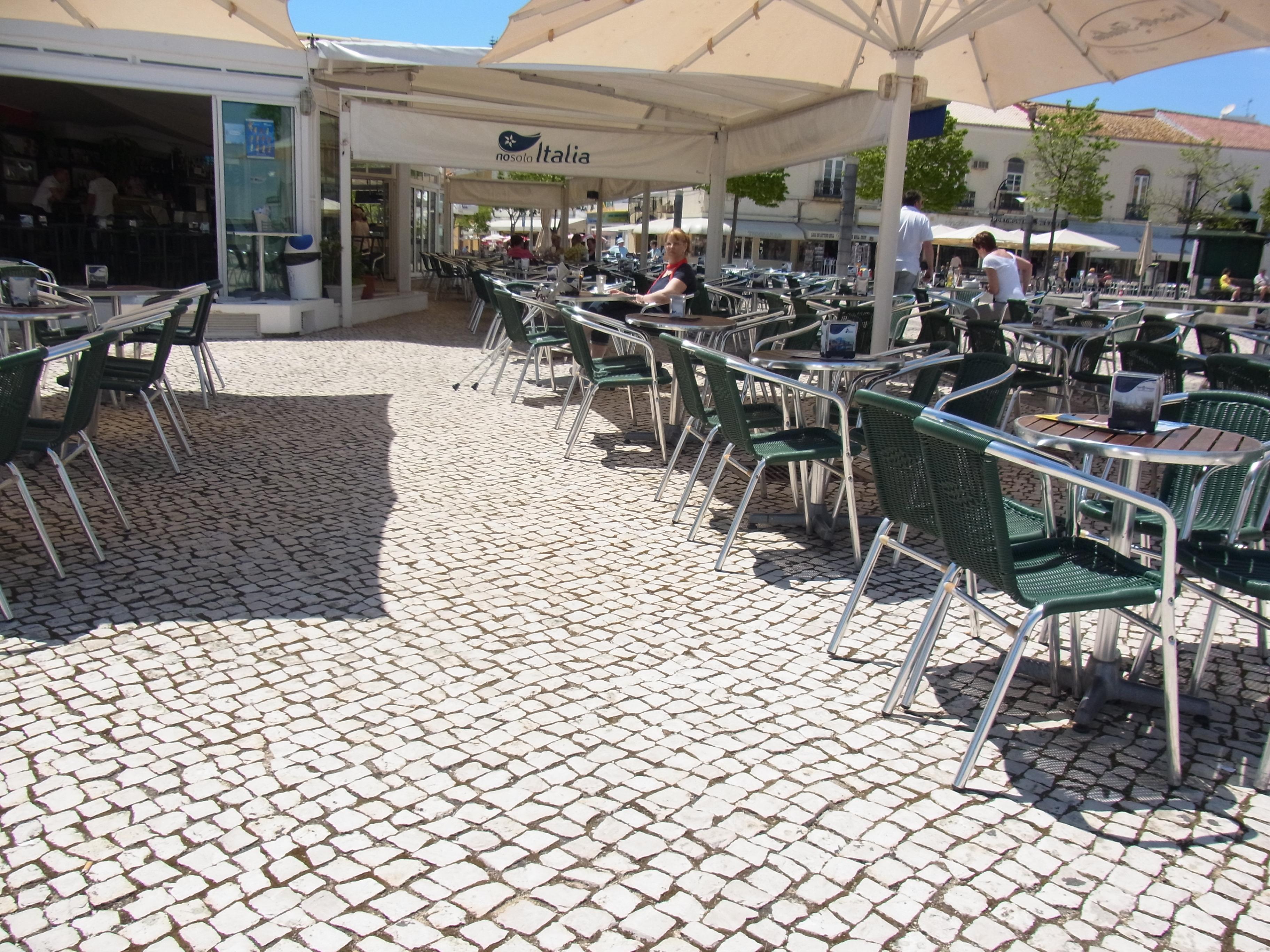 Algarve-Reisen