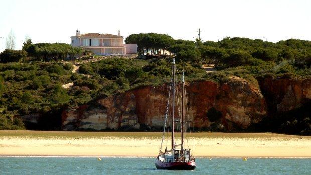 algarve-strand
