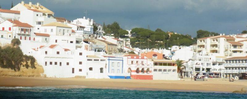 Algarve Westküste