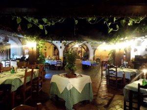 Restaurante Museu do Lagar 4