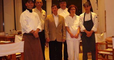 Küchen-Team
