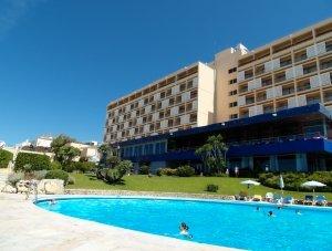 Hotel Praia da Rocha