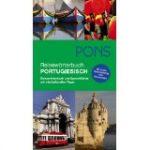 PONS Reisewörterbuch portugiesich