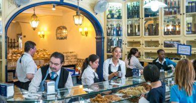 Zur Mentalität der Portugiesen gehört auch Liebe zu Süßem