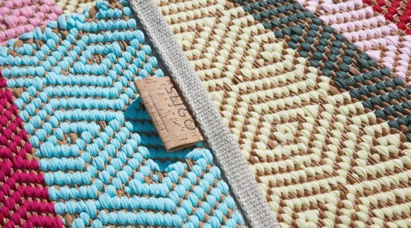Teppiche Weben Aus Kork Portugal Macht Immer Mehr Aus Der