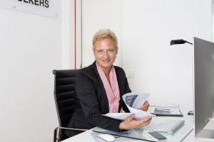 Immobilien-Expertin Reinhild Schulte Guerra
