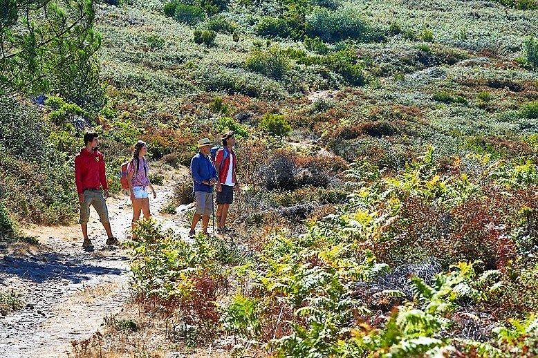 Wandern in Südportugal
