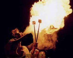 August an der Algarve: Mittelalter-Feste Silves und Castro Marim