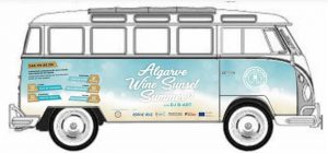 Algarve-News: Algarve-Weinproben am Strand