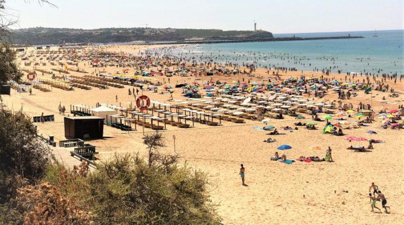 Algarve-Hotels erhöhen Preise im Tourismusboom 2017