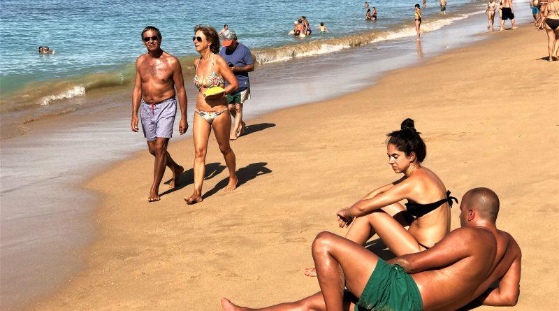 Algarve-Hotels mit weniger Briten als Gästen