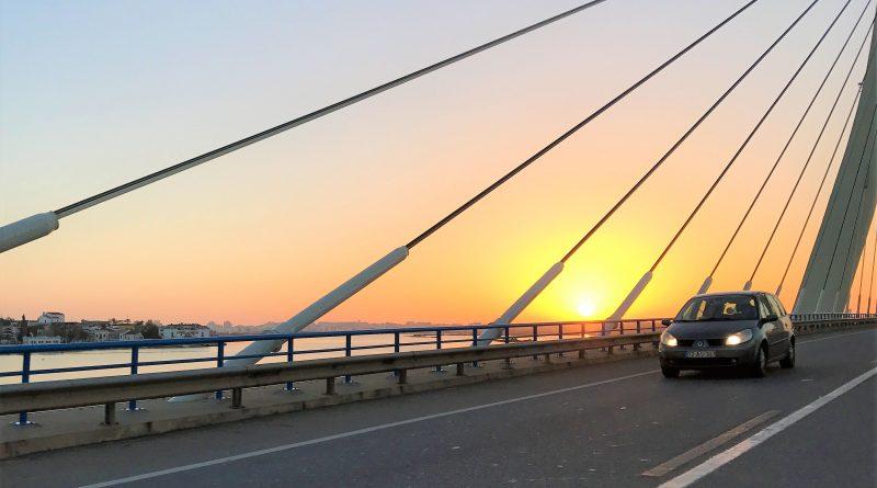 Roadtrip von Portugals Norden an die Algarve