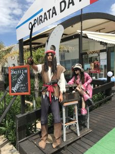 Deutsche Algarve-Touristen Thema einer Studie