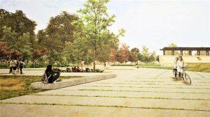 Algarve-News Lagoa Stadtpark
