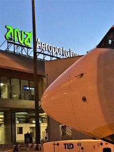 Algarve-News über mehr Lufthansa-Flüge nach Faro