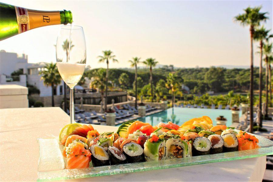 Algarve Hotelpreise stiegen im Hochsommer 2017 deutlich an