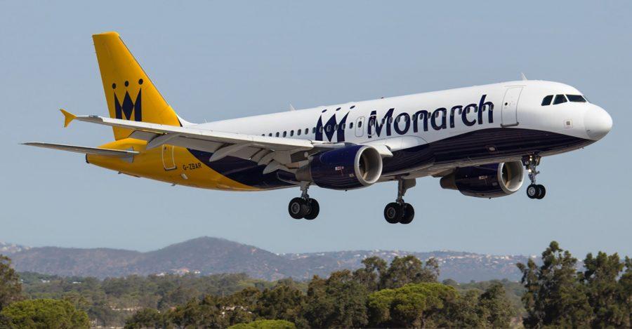Algarve-News zu Folgen der Monarch-Pleite für Faro und Umgebung