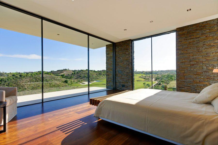 Luxusimmobilien an der Algarve von Golfern sehr begehrt