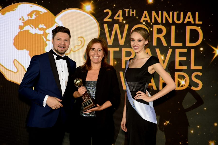 World Travel Awards 2017 küren Portugal als Europe's leading destination