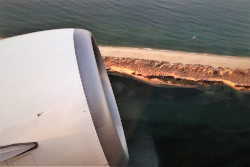 Im Herbst 2017 erreicht der Flughafen Faro die Rekordmarke von 8 Millionen Passagieren