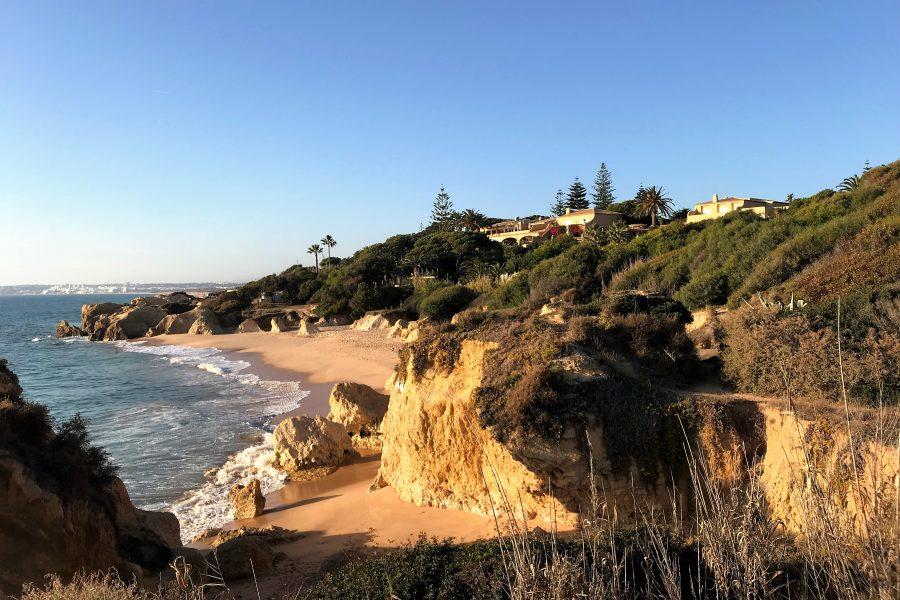 Michelin-Sterne für die Vila Joya an der Algarve