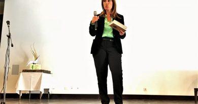 Staatssekretärin Ana Godinho zur Tourismus-Entwicklung in Portugal