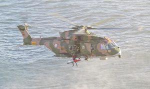 Algarve-News Luftwaffe Portugals rettet deutsche Segler
