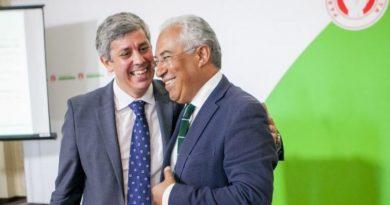 Eurogruppe hat einen Spross der Algarve als Vorsitzenden: Mario Centeno
