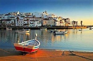 Rekordjahr 2017 für den Tourismus in ganz Portugal