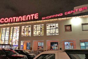 Algarve-News zu Verkauf von Algarve-Shopping Center in Portimao