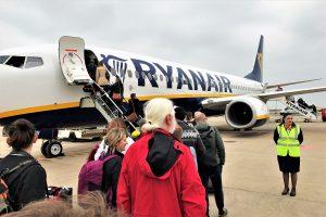 Algarve News Ryanair Kabinenpersonal Streikdrohung Ostern 2018