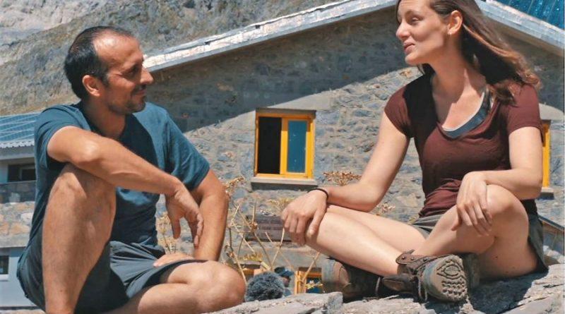Abenteuer Wandern an der Algarve und durch ganz Europa