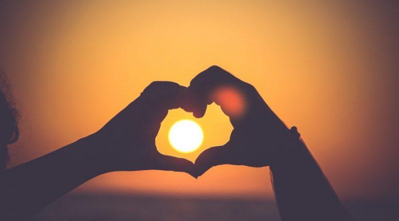 Valentinstag im Februar an der Algarve bedeutet meist Sonnenschein für Verliebte