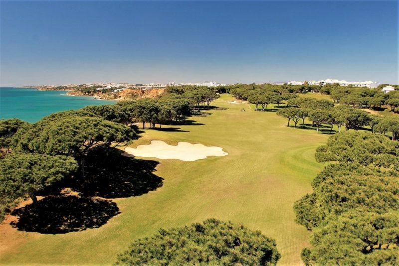 Algarve-Hoteliers freuen sich über Golfreisende in der Nebensaison