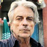 Lissabon Krimis mit Luis Lucas in einer Nebenrolle als Roma-Vater