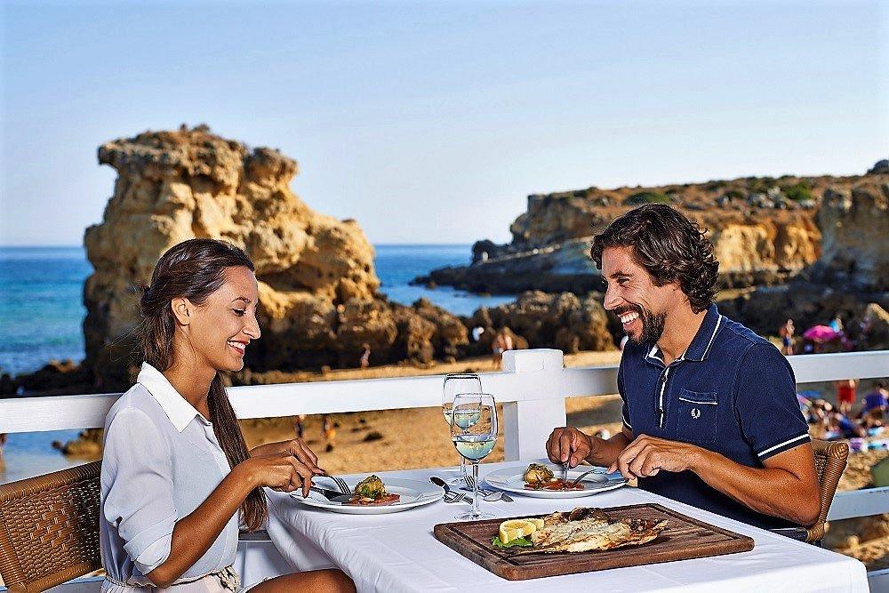 Reisetipps zur besten Reisezeit und zum besten Reisewetter für die Algarve