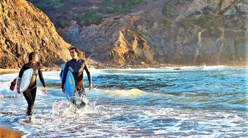 Naturwoche lockt Outdoor-Liebhaber an die Südküste Portugals