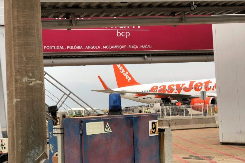 Algarve News über EasyJet Verbindung Faro Berlin-Tegel