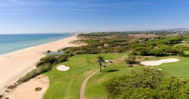 Golfsport an der Algarve ist ein wichtiger Wirtschaftsfaktor