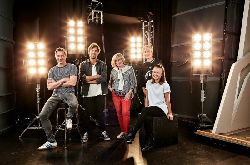 Algarve News zu deutscher Jury beim Eurovison Song Contest 2018 in Lissabon