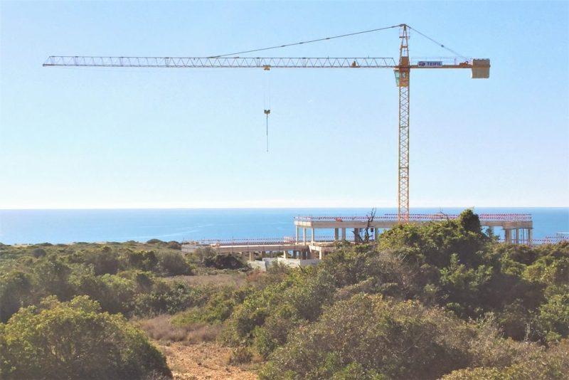 Algarve-Ferienimmobilien sind in Europas Sonnenparadies gefragt