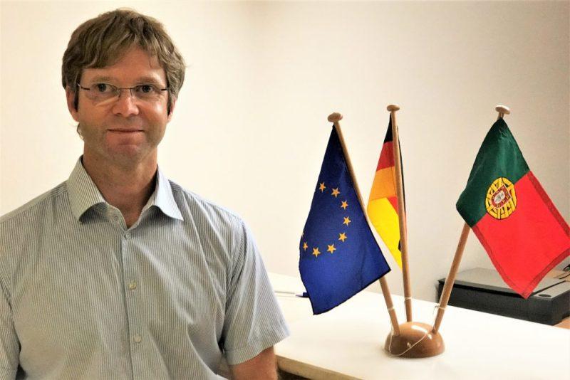 Im Visier wegen Offshore-Vorwürfen ist Dr. Alexander Rathenau, der Honorarkonsul an der Algarve
