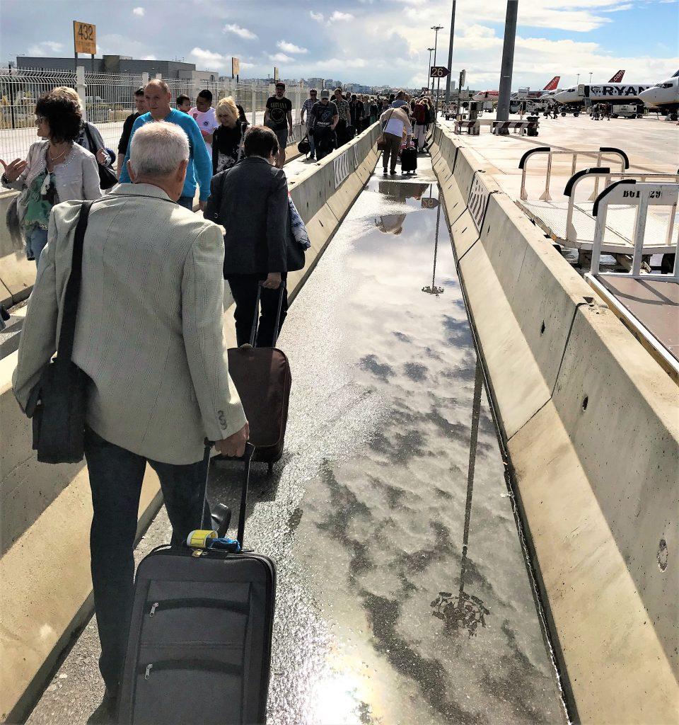 Algarve News zu Flughafen Faro und mehr Sicherheitspersonal