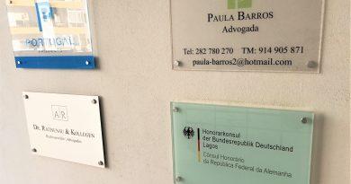 Ins Visier einiger Medien geriet der deutsche Honorarkonsul für Algarve und Alentejo