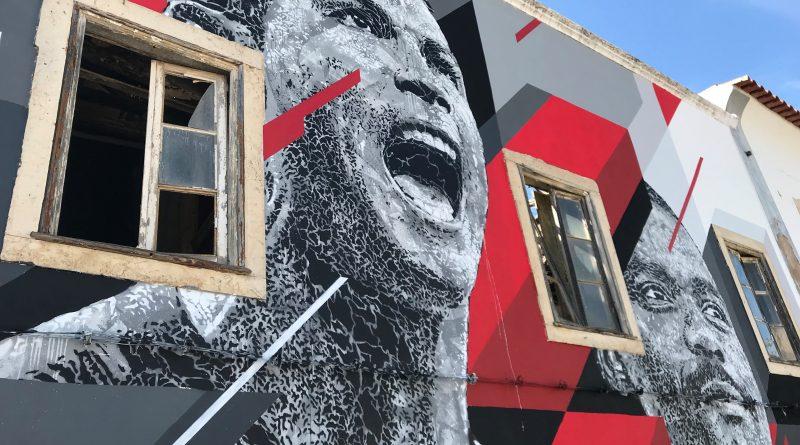 Sommermärchen Fußball-WM 2018 an der Algarve erlebt