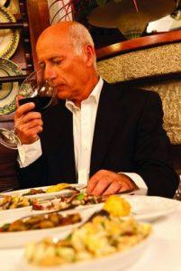 Algarve-Weine kann man auf vielen Weingütern probieren