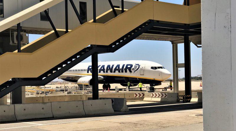 Ryannair-Streik betrifft auch Algarve-Flüge von und nach Faro