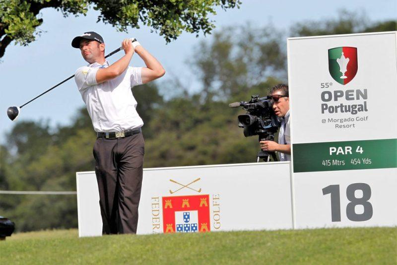 Fernandes gibt Rückgang der gespielten Golfrunden an der Algarve bekannt