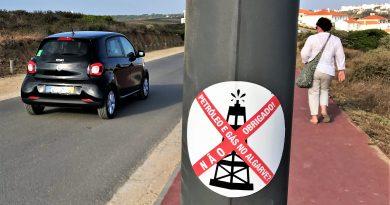 Fossile Brennstoffe in der Kritik von Umweltschützern an der Algarve und in Aljezur