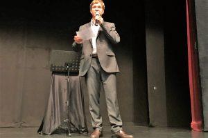 Rechtsanwalt Dr. Alexander Rathenau ist Autor der neuen Broschüre zum Immobilienrecht in Portugal